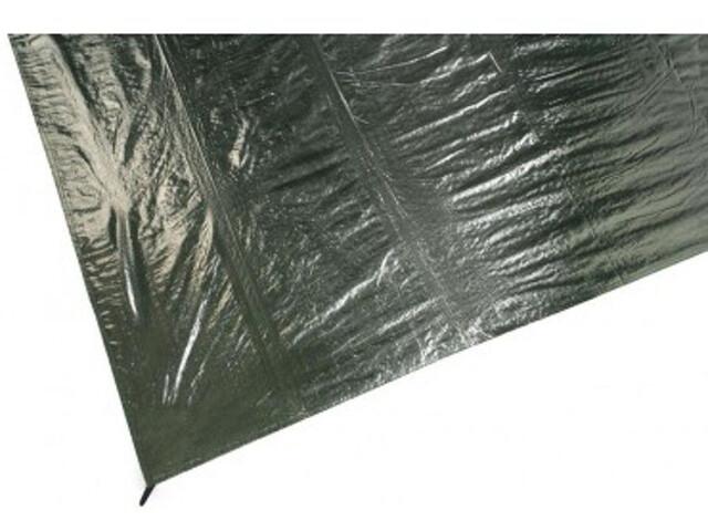 Vango Orava/Taiga 500XL Footprint & Awning Groundsheet Black